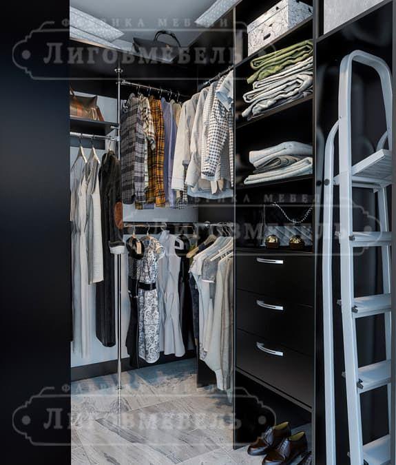 Дизайн гардеробных в санкт-петербурге.